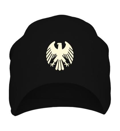 Шапка Немецкий орел, свет