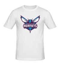 Мужская футболка Charlotte Hornets