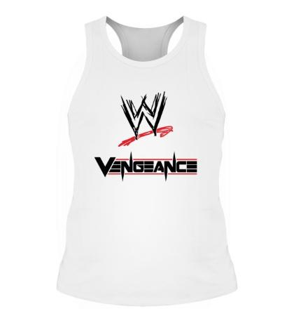 Мужская борцовка WWE Vengeance