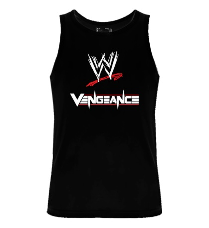 Мужская майка WWE Vengeance