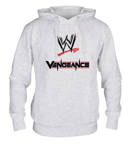 Толстовка с капюшоном WWE Vengeance