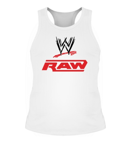 Мужская борцовка WWE Raw