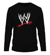 Мужской лонгслив WWE