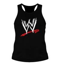 Мужская борцовка WWE