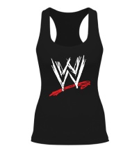 Женская борцовка WWE