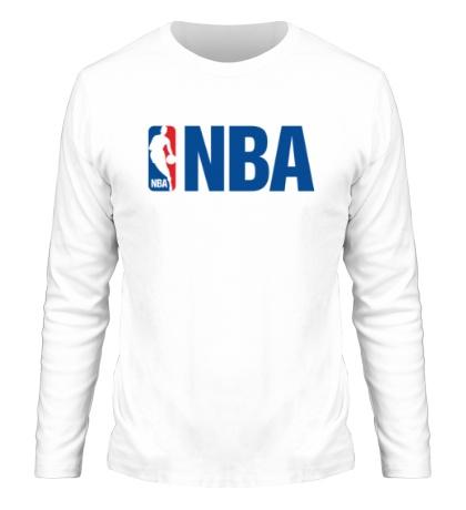 Мужской лонгслив NBA