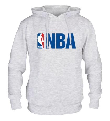 Толстовка с капюшоном NBA
