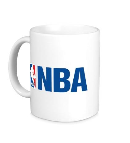 Керамическая кружка NBA