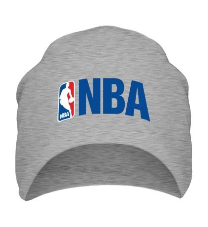 Шапка NBA