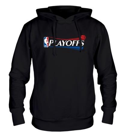 Толстовка с капюшоном NBA Playoffs