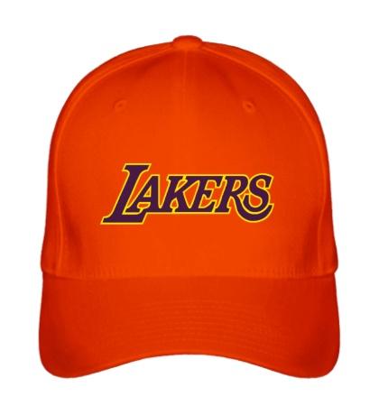Бейсболка LA Lakers