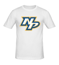 Мужская футболка HC Nashville Predators Short