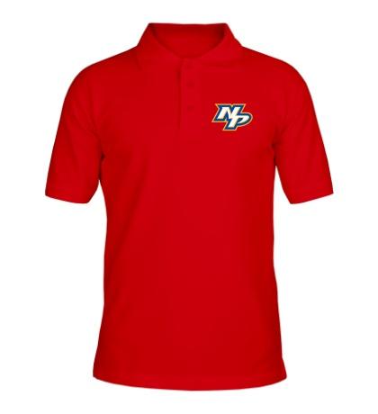 Рубашка поло HC Nashville Predators Short