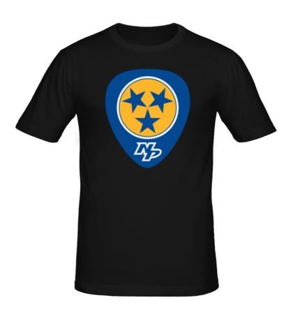 Мужская футболка HC Nashville Predators Cup