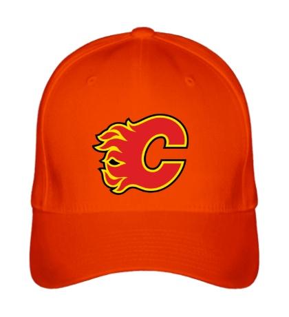Бейсболка HC Calgary Flames