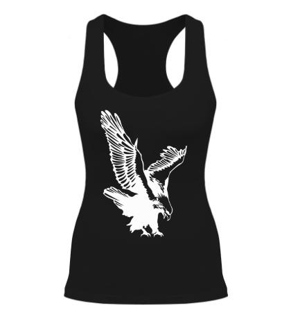 Женская борцовка Орлиный размах крыльев