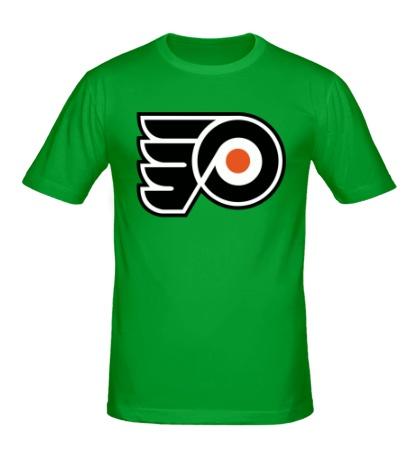 Мужская футболка HC Philadelphia Flyers