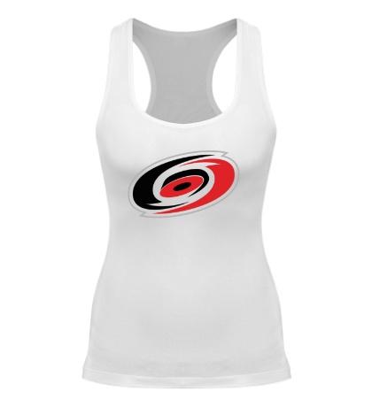Женская борцовка HC Carolina Hurricanes