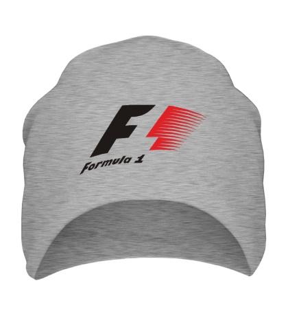 Шапка Formula 1