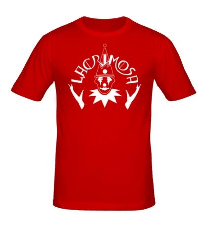 Мужская футболка Lacrimosa