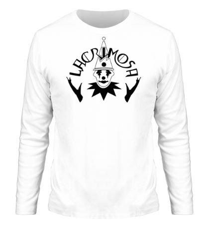 Мужской лонгслив Lacrimosa