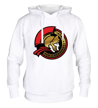 Толстовка с капюшоном HC Ottawa Senators Alternative