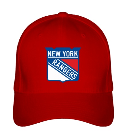 Бейсболка HC New York Rangers Shield