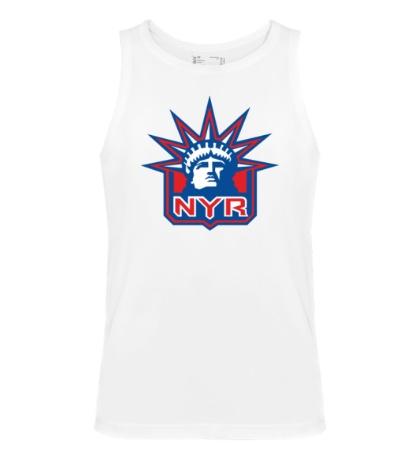 Мужская майка HC New York Rangers