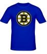 Мужская футболка «HC Boston Bruins» - Фото 1