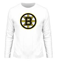 Мужской лонгслив HC Boston Bruins