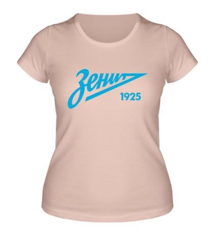 Женская футболка ФК Зенит