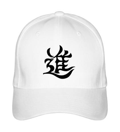 Бейсболка Рост: японский иероглиф