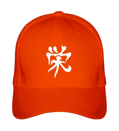 Бейсболка Процветание: японский иероглиф