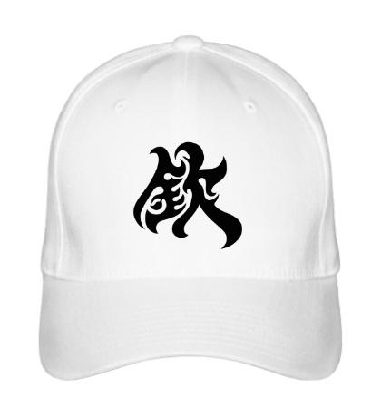 Бейсболка Уважение: японский иероглиф