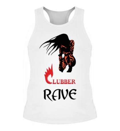 Мужская борцовка Clubber Rave