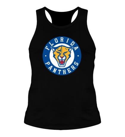 Мужская борцовка HC Florida Panthers
