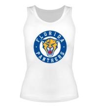 Женская майка HC Florida Panthers