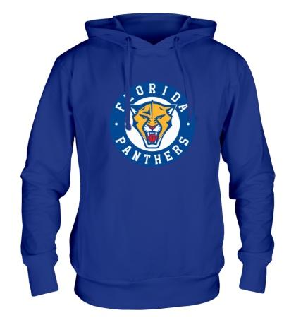 Толстовка с капюшоном HC Florida Panthers