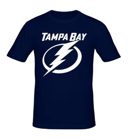 Мужская футболка HC Tampa Bay