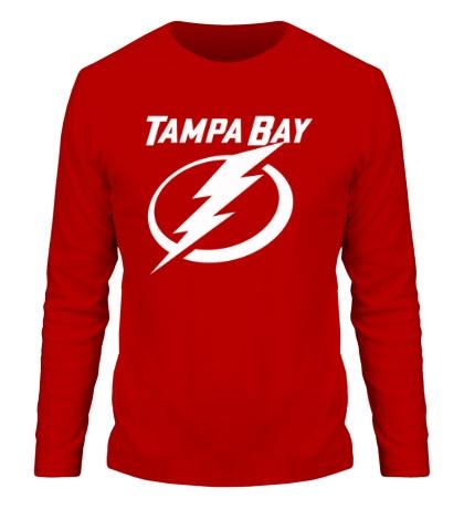 Мужской лонгслив HC Tampa Bay