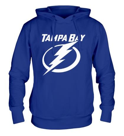 Толстовка с капюшоном HC Tampa Bay