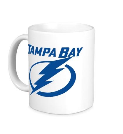 Керамическая кружка HC Tampa Bay