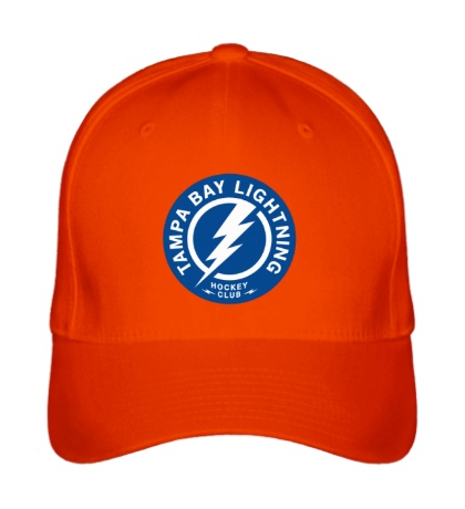 Бейсболка HC Tampa Bay Lightning
