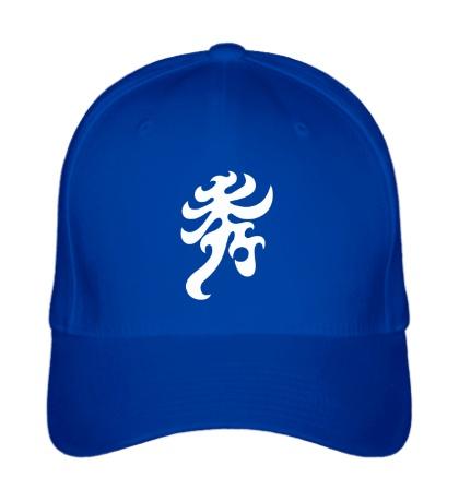 Бейсболка Элегантность: японский иероглиф