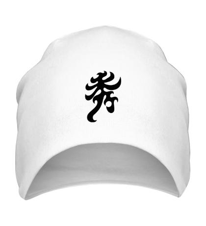 Шапка Элегантность: японский иероглиф