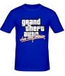 Мужская футболка «GTA: Vice City Stories» - Фото 1