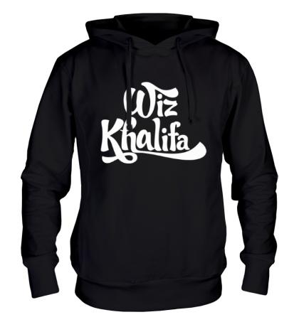 Толстовка с капюшоном Wiz Khalifa
