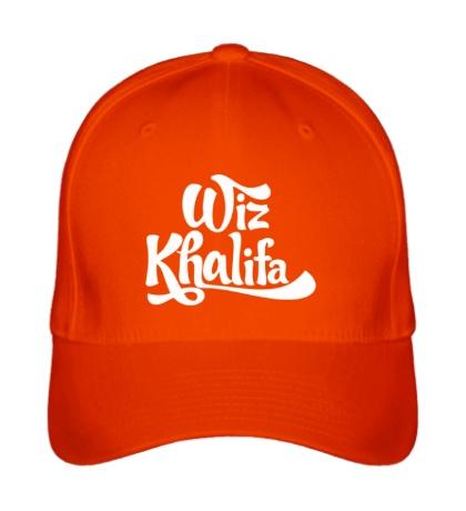 Бейсболка Wiz Khalifa