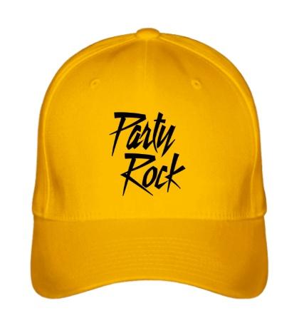 Бейсболка Party Rock
