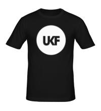 Мужская футболка UKF Music